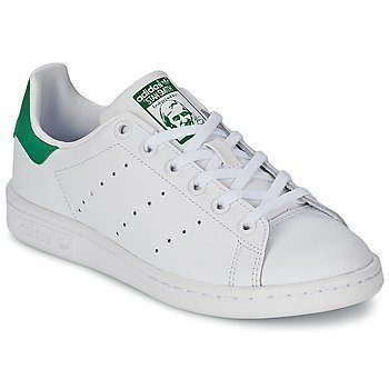 adidas STAN SMITH J matalavartiset tennarit