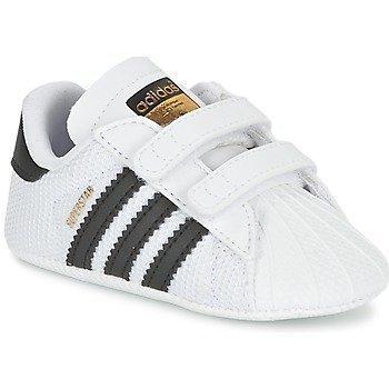 adidas SUPERSTAR CRIB matalavartiset kengät