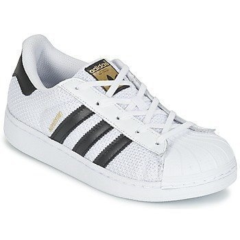 adidas SUPERSTAR EL C matalavartiset kengät