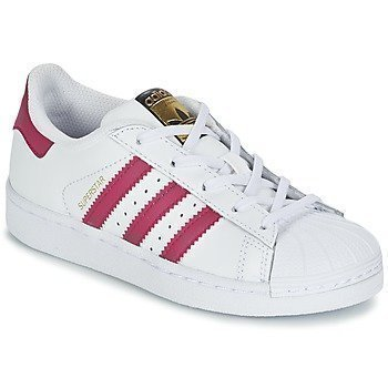 adidas SUPERSTAR FOUNDATIO matalavartiset tennarit