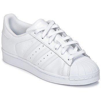 adidas SUPERSTAR matalavartiset kengät