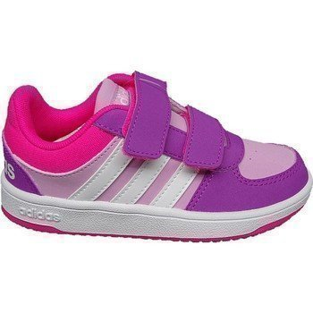adidas Vs Hoops CMF Kids F99264 matalavartiset tennarit