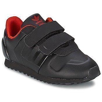 adidas ZX 700 DARTH VADER CF I matalavartiset kengät