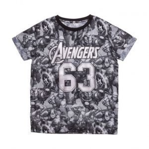 name it Nitavengers Spike Ss Poly Top Nmt Wdi