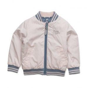 name it Nitmagda M Rev Quilt Jacket G Pearl 116