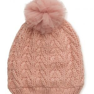name it Nitmaluki Knit Hat Mz