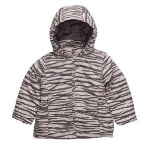 name it Nitmello Jacket Zebra Pearl Mz