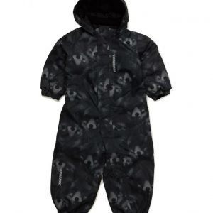 name it Nitstorm M Snowsuit Aop 1 Zip Fo 316