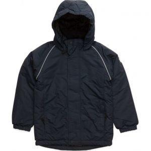 name it Nitwind K Jacket Dress Blue Fo 316